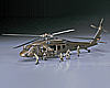 Hasegawa H00433 1:72 вертолет UH-60A BLACK HAWK D3