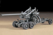 Hasegawa H31102 1:72 танк M2 155mm GUN LONG TOM